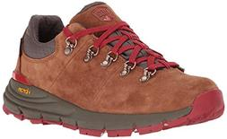 "Danner Women's Mountain 600 Low 3"" Hiking Boot, Brown/Red, 1"