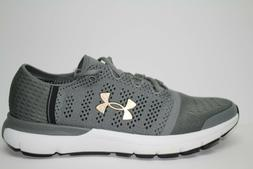 NEW - Under Armour Gemini Vent Running Shoes - Clay - 302099