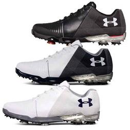 NEW Mens Under Armour Spieth 2 Golf Shoes - Pick Size & Colo
