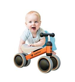 YGJT Baby Balance Bikes Bicycle Baby Walker Toys Rides for 1