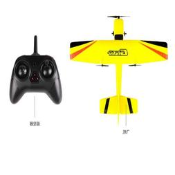 Outdoor RC Toy Two-way remote control glider 2.4g Z50 EPP <f