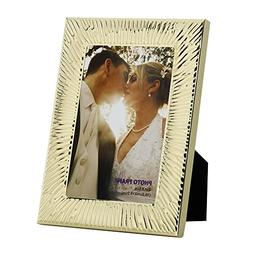RPJC 4x6 Picture Frames Made of Metal  and High Definition G
