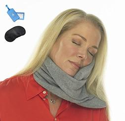 Shoulder Sleeper Travel Pillow, Neck Pillow, Airplane Pillow