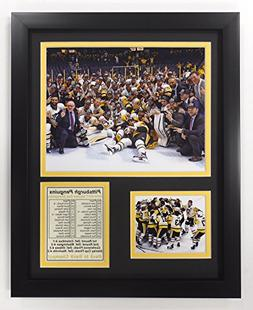 2016-2017 Pittsburgh Penguins - Stanley Cup Champions Celebr