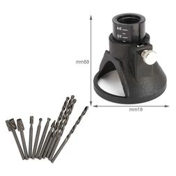 Precise Rotary Carving Locator Positioner For Dremel Tools w
