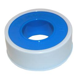 LASCO 11-1033 PTFE Pipe Sealant Tape, 1/2-Inch x 100-Inch, W