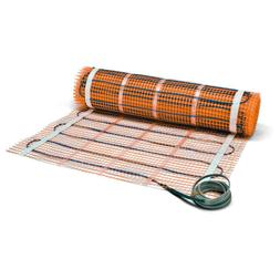 Radiant Floor Heating Mat Warmer Electric Corded Under 10 ft