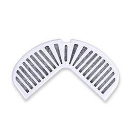 Pioneer Pet Replacement Filters for Ceramic and Stainless St