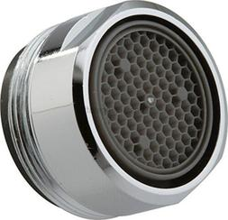 Delta Faucet RP32529 Aerator for 2.2 GPM, Chrome