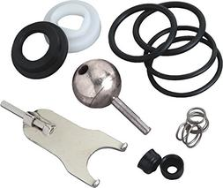 Delta Faucet RP77738 Bathroom Repair Kit