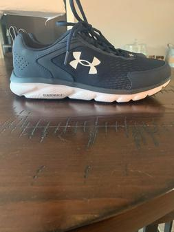 under armour shoes size 10 Wide