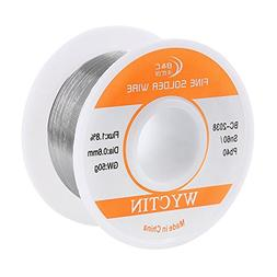 Solder Wire Electrical Soldering Sn 60 Pb 40 Tin Lead Rosin