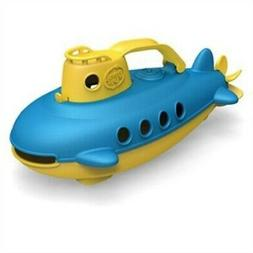 SUBMARINE,YELLOW CABIN , Pack of 2