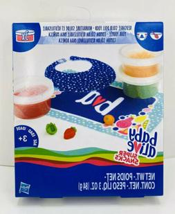 Baby Alive Super Snacks Reusable Solid Doll Food Refill Pack