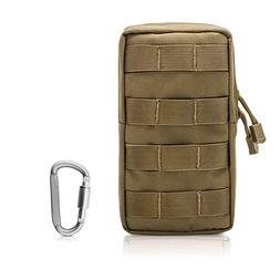 Tactical Molle pouch - CJXtop Compact EDC Utility Gadget Adm