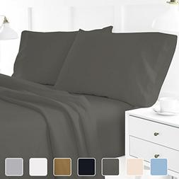 Cottington Lane TWIN XL SHEETS SOFT 100 PERCENT COTTON- Shee