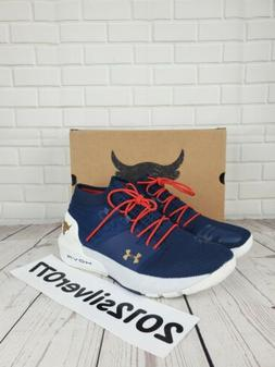 Under Armour UA HOVR Project Rock 2 Veteran's Day Mens Train