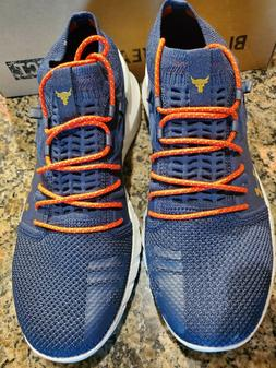 Under Armour UA HOVR Project Rock 2 Veteran's Day Women's Si