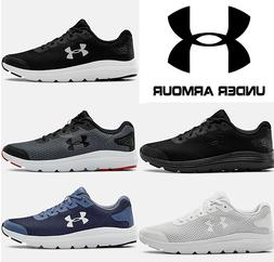 Under Armour UA Men's Surge 2 Running Training Shoes NEW -FR