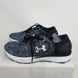 Under Armour Men's Charged Bandit 3 Running Shoes Black/Wh