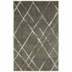 Under the Canopy by Mohawk Home Midtown Area Rug Grey/Beige