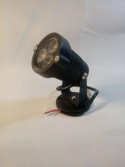 LEMONBEST LED Low Voltage Landscape up Down Light for Outdoo