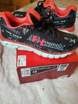 women s size 10 shoes hovr infinite