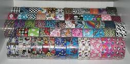 You Pick Duck Brand Duct Tape Rolls! // New Retired Prints P